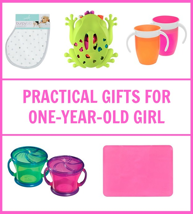 Gifts Practical One Year Old Girl Birthday